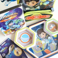 Disney's Miles from Tomorrowland – Let's Rocket Travel Pack {Giveaway}