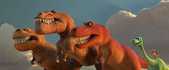 The-Good-Dinosaur-D23-Expo