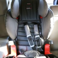 Child Passenger Safety – Facts to Know!