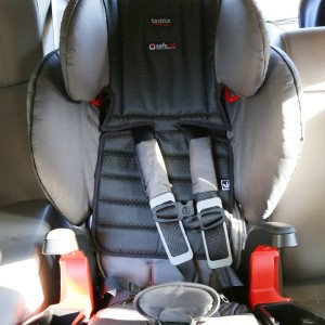 Child Passenger Safety Facts to Know!