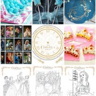 Have a Disney's Cinderella Family Movie Night – Free Printables & Activities