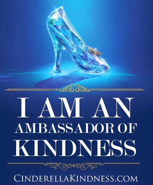 Cinderella-One-Million-Words-Of-Kindness