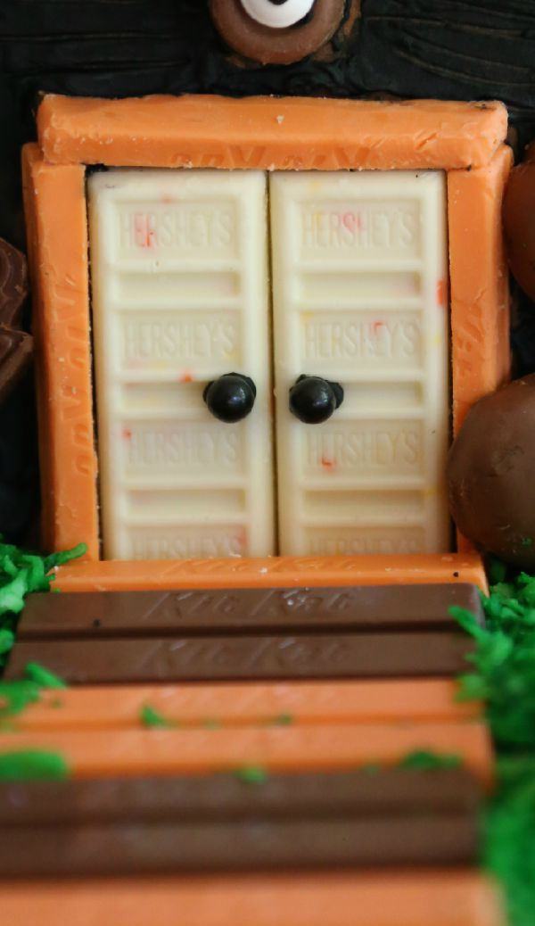 Hershey's Candy Corn Bars