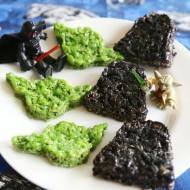 Star Wars Rice Krispies Treats