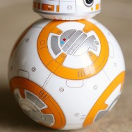 Star Wars Sphero BB-8 Droid Giveaway!!!!