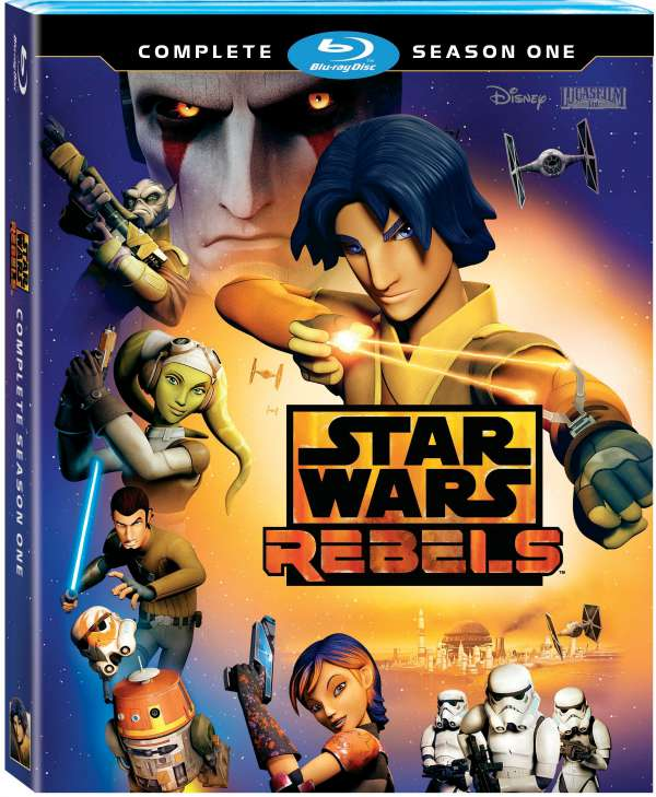 StarWarsRebelsSeasonOneBluray