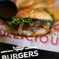 Burgers for Better Schools at Red Robin