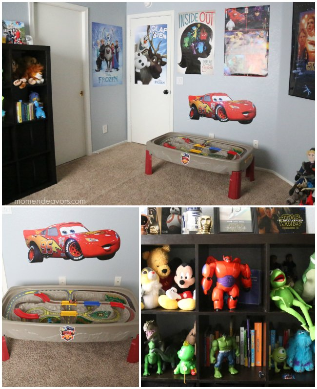 Disney Playroom