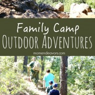 Outdoor Adventures – Family Scouts Camp