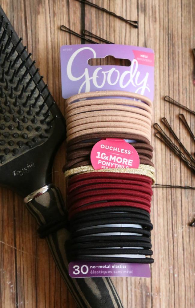 Goody Hair Ties