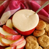 Pumpkin Pie Greek Yogurt Dip