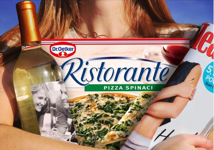 Ristorante Twitter Party