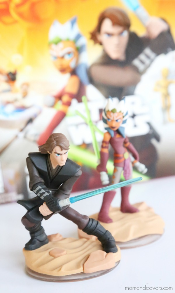 Star Wars Disney Infinity 3.0
