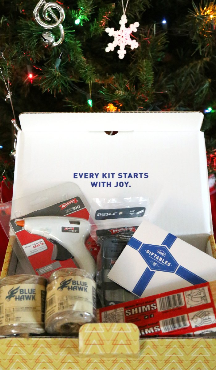 Holiday Star Gift Kit