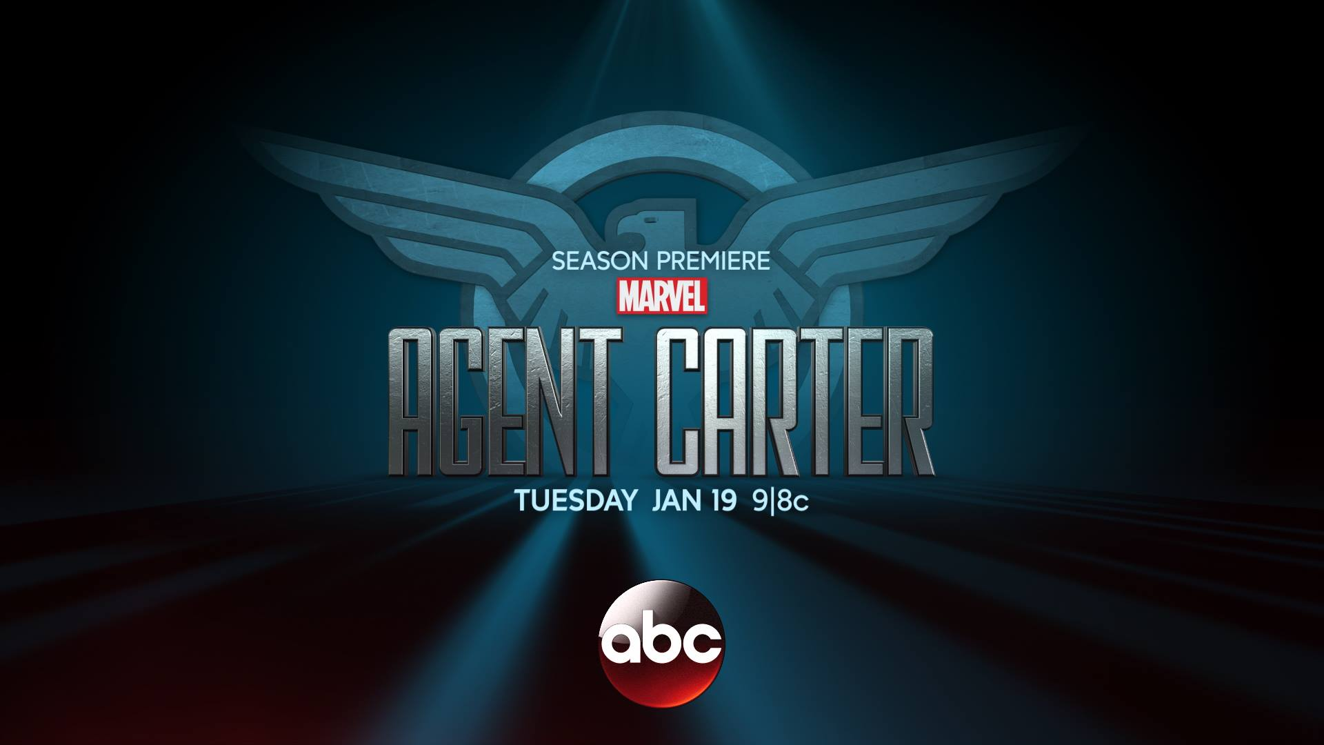 Agent Carter #ABCTVEVENT