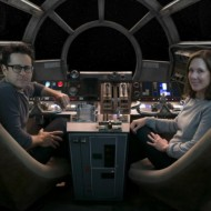 Lucasfilm President Kathleen Kennedy – Exclusive Star Wars: The Force Interview