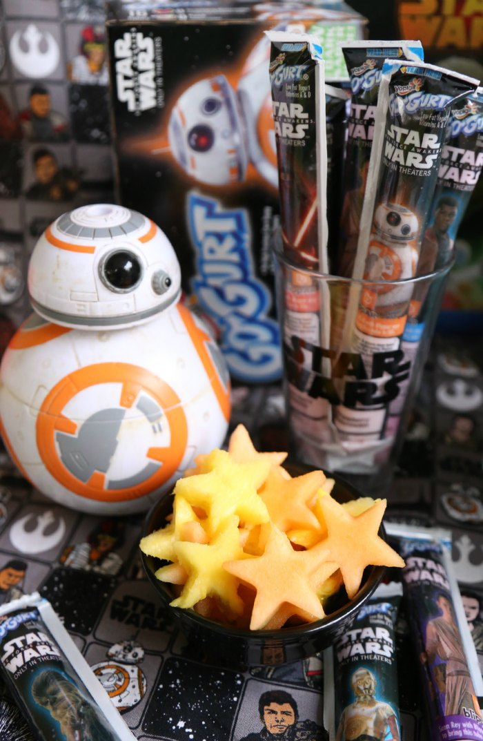 Star Wars Go-Gurt