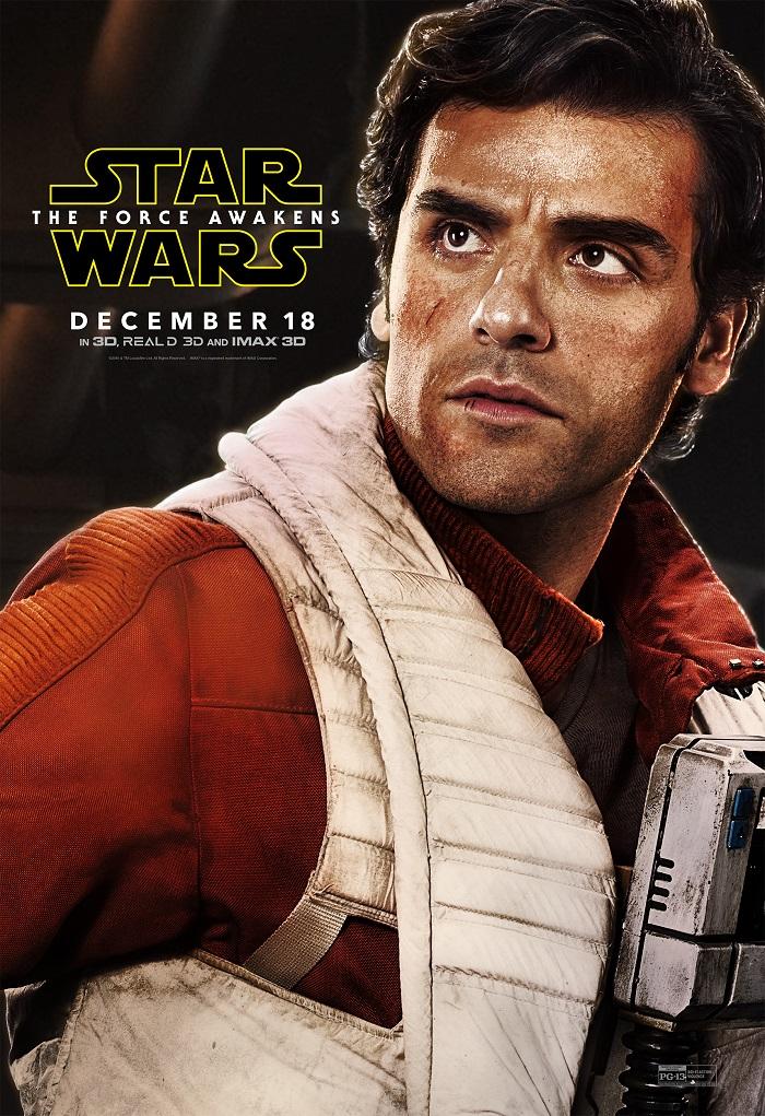 Star-Wars-Oscar-Isaac-as-Poe