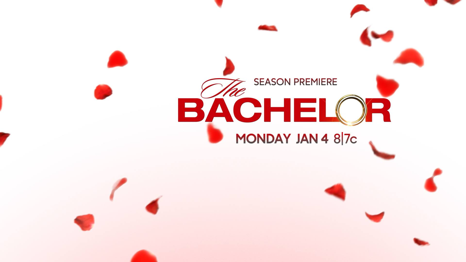 The Bachelor #ABCTVEVENT
