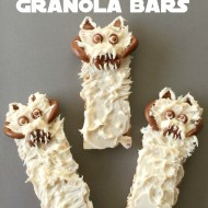 Star Wars Wampa Treat Bars