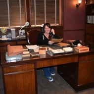 MARVEL'S Agent Carter – Exclusive Behind-The-Scenes Set Visit