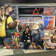 Disney's Zootopia – Filmmaker Interview