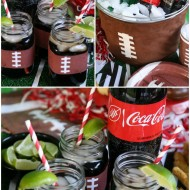 Football Fiesta – Game Day Party Recipes
