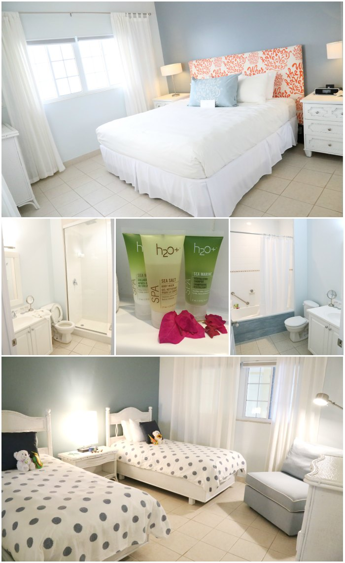 The Beach House Family Suite