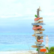Family Travel – Beach House Escape in Turks & Caicos