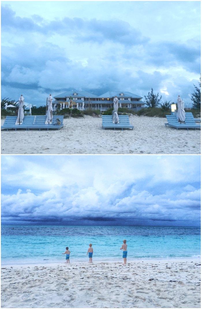 Turks & Caicos Beach House
