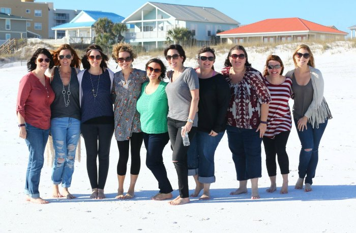 Destin Mastermind Blogger Retreat