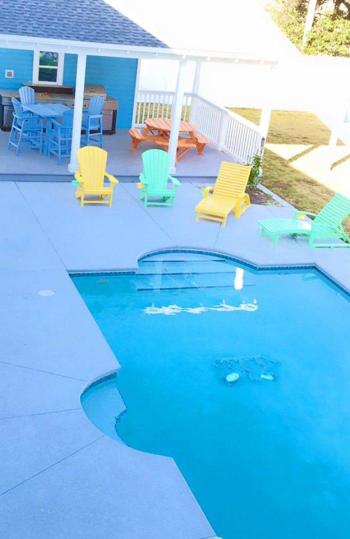 Destin Pool