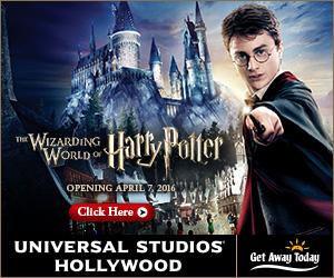 HarryPotterUniversal