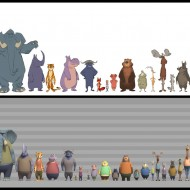Disney ZOOTOPIA 'Animalmation' Interview – Creating Animal Characters