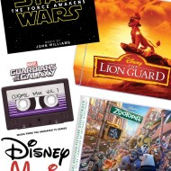 Awesome Disney Hop to the Music Prize Pack Giveaway!!!