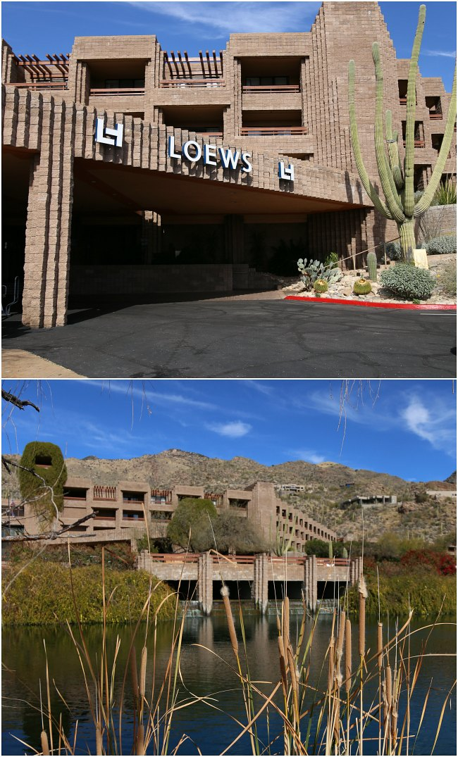 Loews Ventana Canyon Tucson Resort
