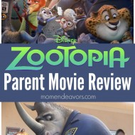 Disney's Zootopia – Parent Movie Review