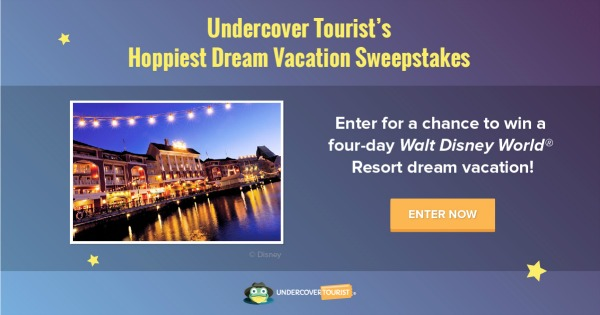Disney Sweepstakes
