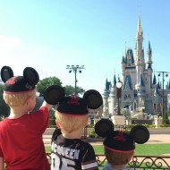 Disney World Vacation Planning with Undercover Tourist {HUGE Disney Vacation Giveaway}