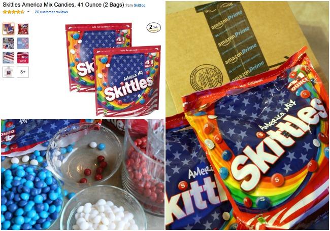 Skittles America Mix Amazon