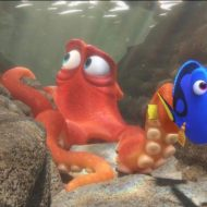 Finding Dory – Creating Hank The Octopus