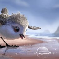 PIPER – Pixar's Animated Short Before Finding Dory