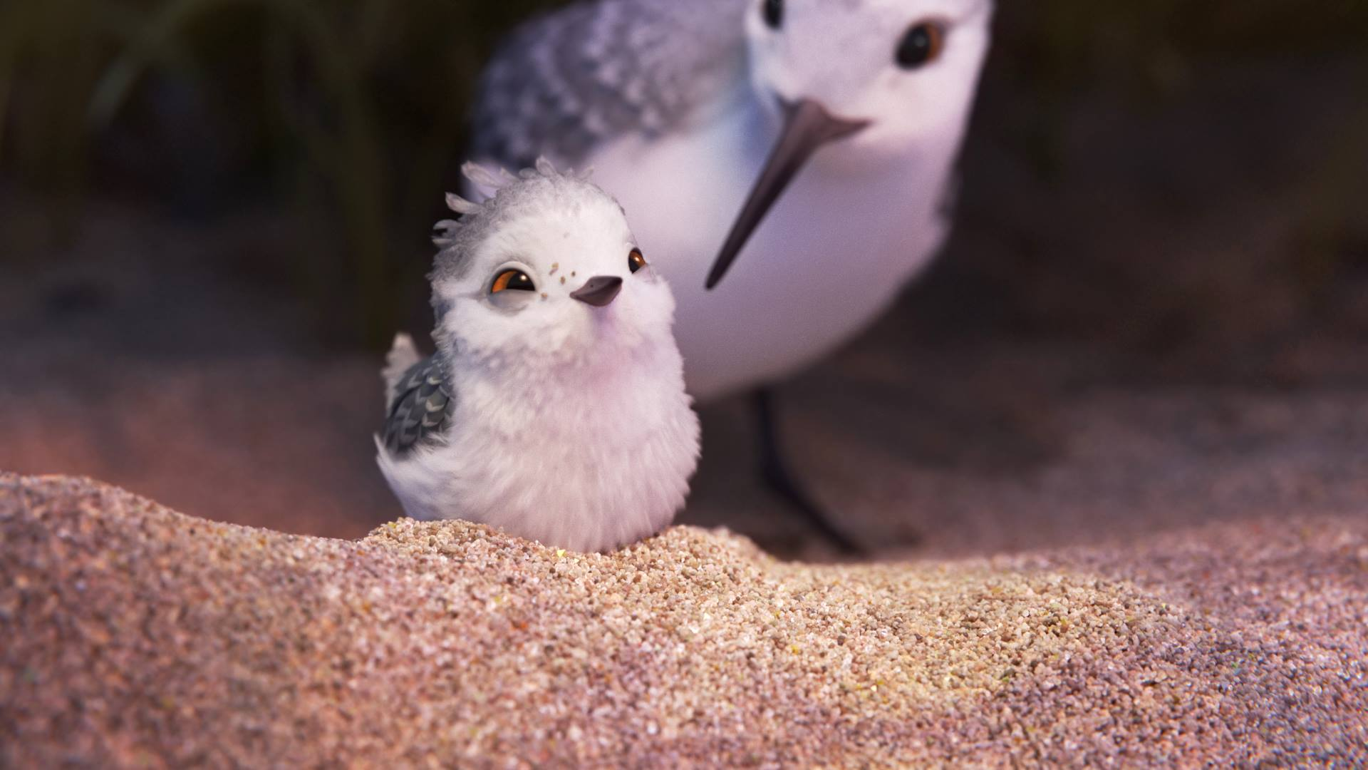 Piper Finding Dory short