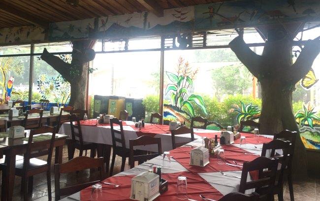 Costa Rica Restaurant