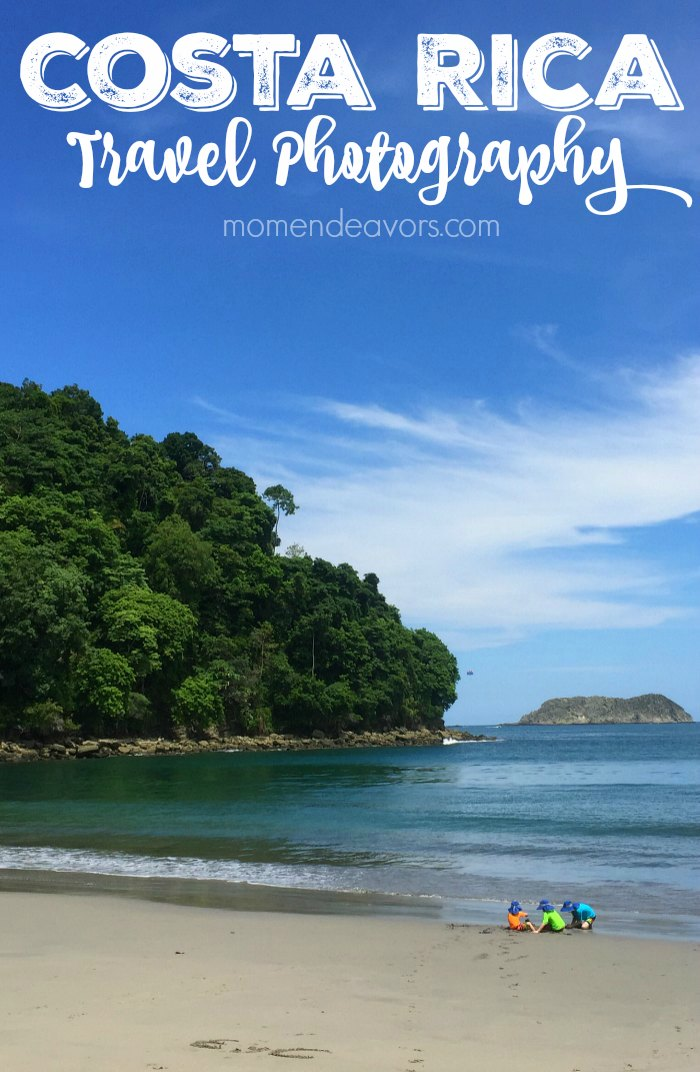 Costa Rica Travel Photography