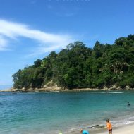 Costa Rica Trip – Traveling with Young Kids
