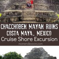 Chacchoben Mayan Ruins  – Costa Maya, Mexico Shore Excursion