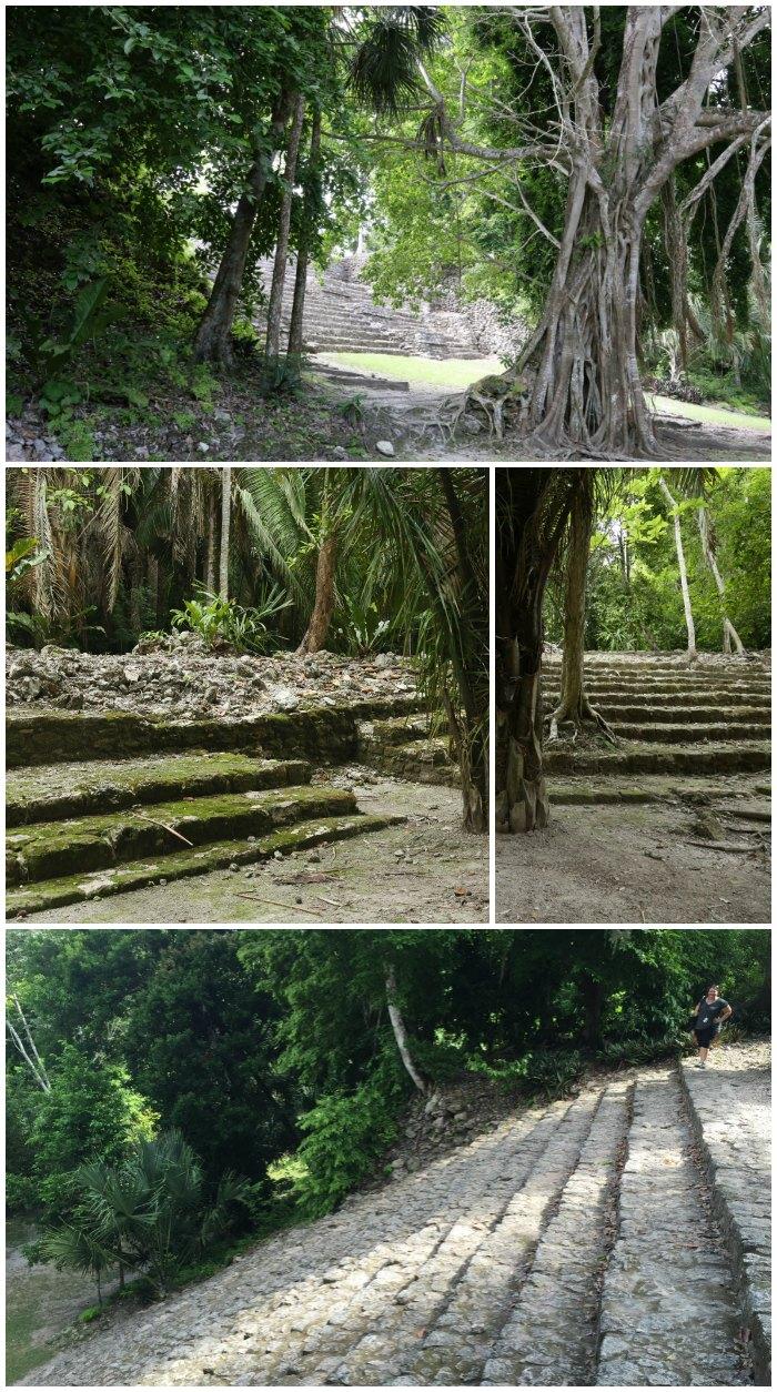 Chacchoben Mayan Ruins Costa Maya