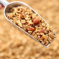 Basic Honey Nut Granola