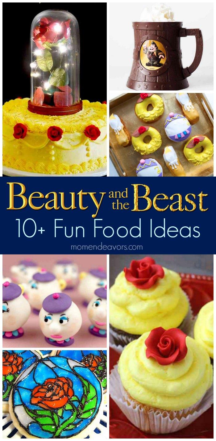 beauty-the-beast-fun-food-ideas
